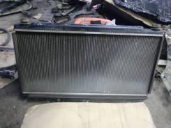 Радиатор охлаждения Honda Airwave GJ1 L15A