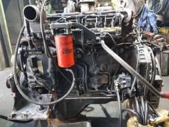 Двигатель (ДВС) Cummins QSB6.7