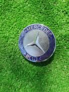 Логотип эмблема лейбл Mercedes Benz Gl-Class 2007 [A1298880116] X164 M273E55