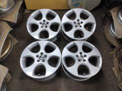 Оригинальные диски Volkswagen. 5*100