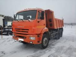 КамАЗ 65111-42, 2015