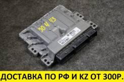 Блок управления ДВС Renault (OEM 237103606R)