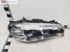 Фара передняя правая BMW X5 F15 ксенон