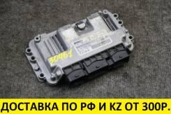 Блок управления ДВС Citroen (OEM #662307380)