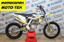 Мотоцикл AVANTIS ENDURO 250 (172 FMM DESIGN HS) ПТС, оф.дилер МОТО-ТЕХ, Томск