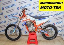 Мотоцикл AVANTIS ENDURO 250 21/18 (172 FMM DESIGN KT), оф.дилер МОТО-ТЕХ, Томск