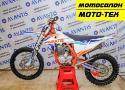 Мотоцикл Avantis Enduro 250 ARS 21/18 (ZS172FMM-3A, возд.охл.) ПТС, оф.дилер МОТО-ТЕХ, Томск