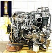 Двигатель в сборе Isuzu 4HK1 Evro 4 Euro 4