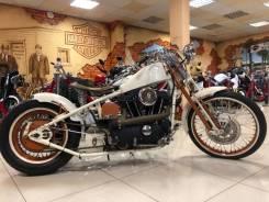 Harley-Davidson Sportster XLCH, 1971