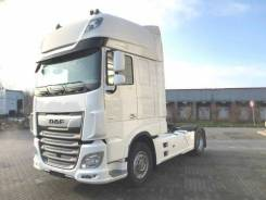 DAF XF480 FT, 2020