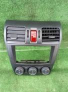 Блок управления климат-контролем Subaru Xv 2012 [72311FJ030] GP7 FB20