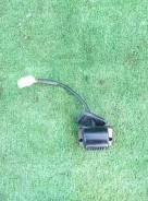 Парковочная камера Subaru Xv 2012 [86267FJ000] GP7 FB20, задняя