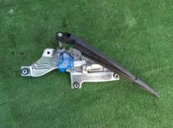 Мотор дворников Subaru Xv 2012 [86510SC110] GP7 FB20, задний