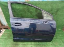 Дверь Subaru Xv 2012 [60009FJ0009P] GP7 FB20, передняя правая