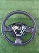 Руль Subaru Xv 2012 [34312FJ010VH] GP7 FB20