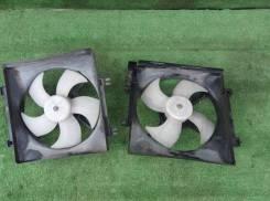 Вентилятор охлаждения Subaru Forester 2008 SH5 EJ204