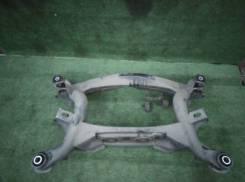 Балка подвески Subaru Xv 2012 [20152FJ020] GP7 FB20, задняя