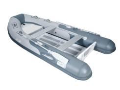 Лодка моторная RIB Gladiator AL 350