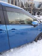 Дверь Toyota Sienta 2017 NHP170- 1Nzfxe, передняя правая