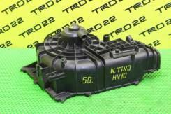 Мотор печки Nissan Tino V10, Контрактный.