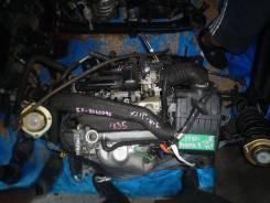 МКПП Toyota DUET [2696]