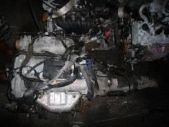 Двигатель Mazda Roadster NB8С BPVE