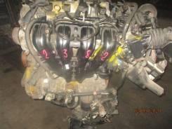 Двигатель Mazda Axela Blefw LF-VD