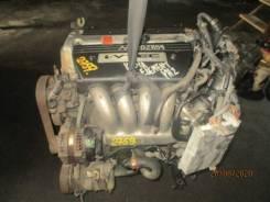 Двигатель Honda Element YH2 K24A