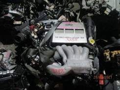 Двигатель Toyota Mark Ii Qualis MCV25 2MZ