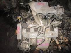 Двигатель Toyota Corolla AE114 4A-FE