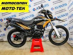 Мотоцикл AVANTIS MT250 (172 FMM) С ПТС, оф.дилер МОТО-ТЕХ, Томск