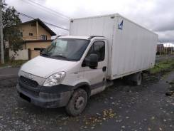 Iveco Daily 70C15D, 2012