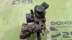Дроссельная заслонка Mitsubishi Pajero Junior H57A Двигатель 4A31