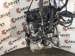 Двигатель Nissan Qashqai J10 X-Trail T31 2,0 л 141 л. с. MR20 Япония
