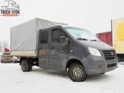 ГАЗ ГАЗель Next A22R32