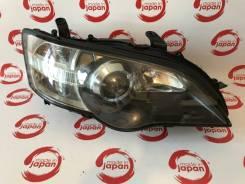 Фара правая Subaru Legacy BL ( BP) . б/п из Япония. Оригинал. Ксенон