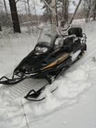 BRP Ski-Doo Skandic SUV, 2005