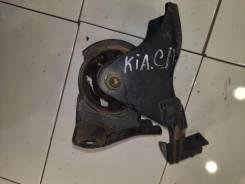 Подушка двигателя Kia Sportage 2 (JE, KM) 2004-2010г [219102E002]
