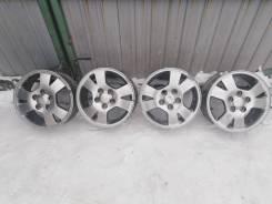 Диски R15 5x114.3 Toyota
