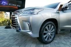 Диски колесные литые Lexus LX 2016- R20
