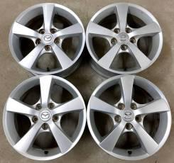 Б/П по РФ Оригинал Mazda R16 5*114,3 ET52.5