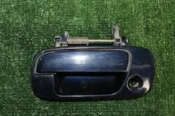 Ручка двери Honda Saber Inspire Prelude Rafaga левая передняя