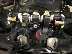 Ремни безопасности Toyota Altezza SXE10 2000 г. в.