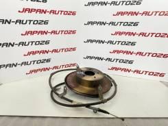 Диск задний правый Nissan Serena C25