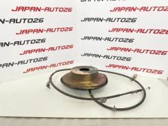 Диск задний левый Nissan Serena C25