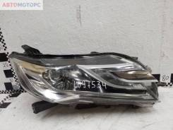 Фара передняя правая Mitsubishi Pajero Sport 3 LED