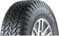 General Tire Grabber AT3, C 205 R16 110/108S