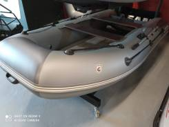 Лодка ПВХ Golfstream Патриот МР-320(Новая)