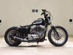 Harley-Davidson Sportster 883 XL883, 2009
