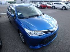 Аренда с выкупом Toyota Corolla Fielder Hybrid 2013 г. 1500 руб. сутки